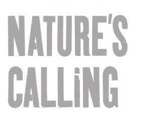 nature's calling logo